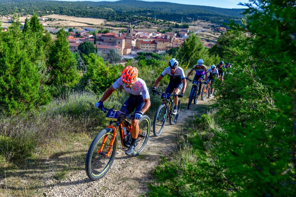 Silos y Lerma, sedes de Colina Triste UCI S1