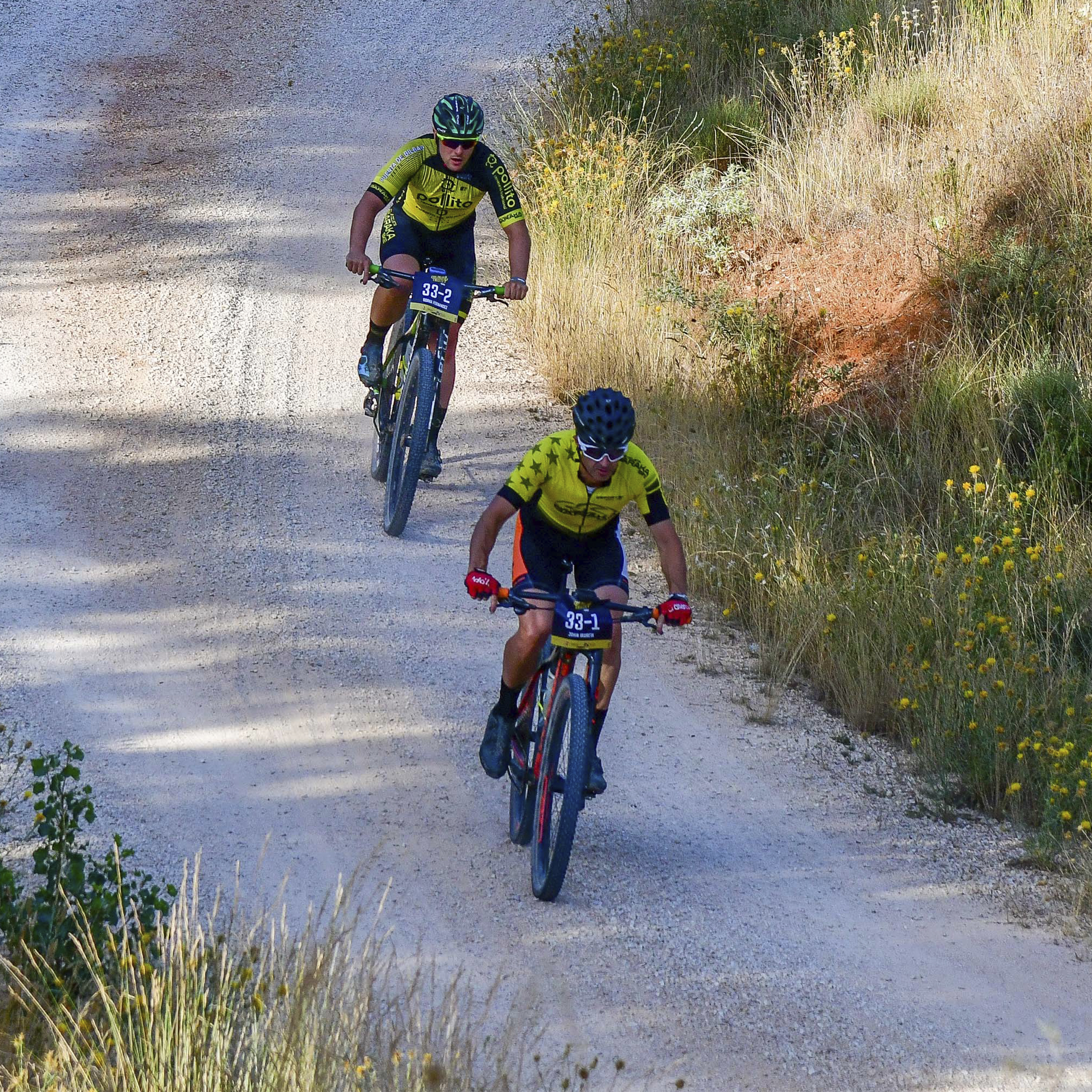 Tercera fase de inscripciones para Colina Triste UCI S1 completadas