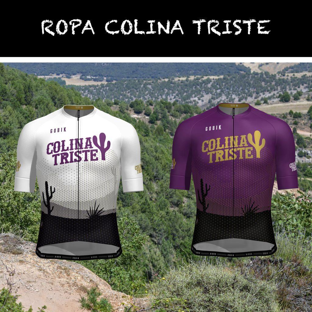 La ropa de Colina Triste disponible en la tienda online