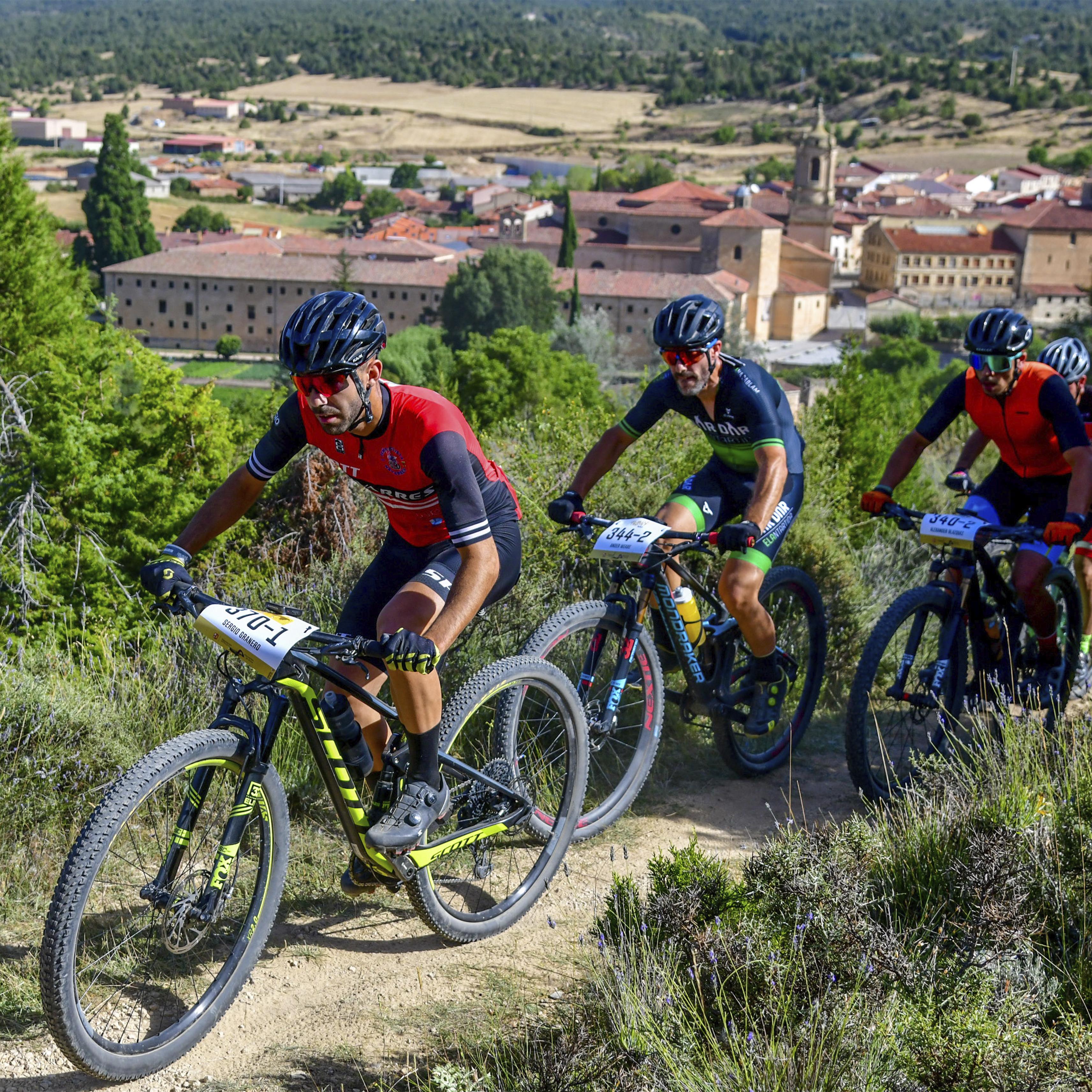 Solicita Zona de Paddock y Autocaravanas para Colina Triste UCI S1