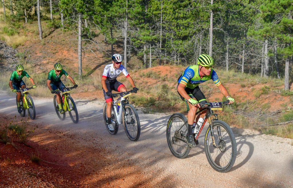 Colina Triste UCI contará en cada etapa con un tramo Mavic